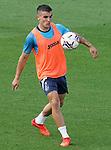 Getafe CF's Mauro Arambarri during training session. September 23, 2020.(ALTERPHOTOS/Acero)