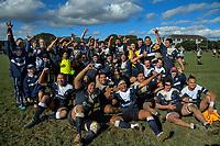 170805 Wellington Colts Club Rugby Final - Petone v Old Boys University