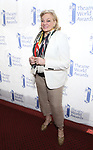 Jane Summerhays attends the 74th Annual Theatre World Awards at Circle in the Square on June 4, 2018 in New York City.