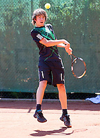 11-08-10, Hillegom, Tennis,  NJK 12 tm 18 jaar,