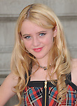Kathryn Newton at Variety's 4th Annual Power of Youth Event held at Paramount Studios in Hollywood, California on October 24,2010                                                                               © 2010 Hollywood Press Agency