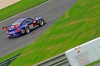 17-19  July, 2009, Birmingham, Alabama USA.#65 Rigel/Stanton TRG Porsche GT3 John Potter & Craig Stanton.©2009 F.Peirce Williams, USA.