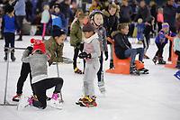 SCHAATSEN: HEERENVEEN: 20-10-2018, IJsstadion Thialf, Open Dag, ©foto Martin de Jong