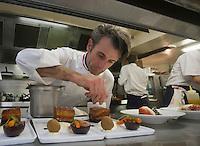 Europe/France/Rhône-Alpes/69/Rhône/Lyon: Mathieu Viannay, Restaurant: Mathieu Viannay [Non destiné à un usage publicitaire - Not intended for an advertising use]