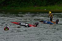 233-M, 25-P         (Outboard Runabouts)            (Saturday)