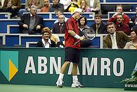 20040218, Rotterdam, ABNAMRO WTT, Hewitt