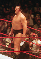 Big Show   1999                                                            Photo by  John Barrett/PHOTOlink