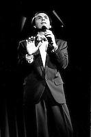 February 1985 File Photo -  Salvatore Adamo