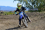 NELSON, NEW ZEALAND - 2021 Mini Motocross Champs: 2.10.21, Saturday 2nd October 2021. Richmond A&P Showgrounds, Nelson, New Zealand. (Photos by Barry Whitnall/Shuttersport Limited) 404
