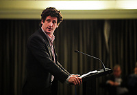 Piers Fuller. Little Talks function at Solway Copthorne Hotel in Masterton, New Zealand on Thursday, 27 July 2017. Photo: Dave Lintott / lintottphoto.co.nz