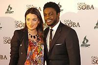 FILE PHOTO -  CORNEILLE au gala SOBA 2004<br /> <br /> PHOTO : Jacques Pharand - Agence Quebec Presse