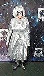"Deborah Harry attends Bette Midler's New York Restoration Project hosts the 22nd Annual Hulaween Event ""Hulaween in the Cosmos"" at St. John the Divine on October 29, 2018 in New York City."