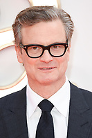 """Colin Firth<br /> arriving for the """"Kingsman: The Golden Circle"""" World premiere at the Odeon and Cineworld Leicester Square, London<br /> <br /> <br /> ©Ash Knotek  D3309  18/09/2017"""
