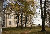 Europe/France/Rhône-Alpes/01/Ain/ Divonne-les-Bains: Château de Divonne Hôtel-Restaurant