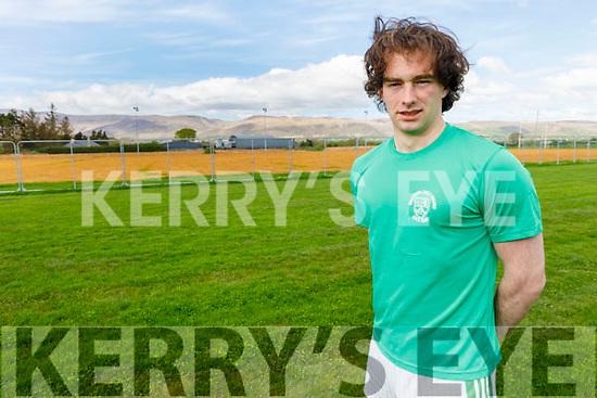 Donal Dennehy of Milltown Castlemaine GAA