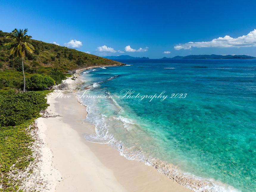 Hans Lollik<br /> Outer Island off of St. Thomas <br /> US Virgin Islands