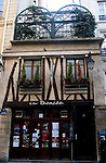 Chez Denise Restaurant, Paris, France, Europe