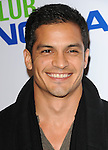 Nicholas Gonzalez at the The Pee-Wee Herman Show Opening Night held at Club Nokia at L.A. Live in Los Angeles, California on January 20,2010                                                                   Copyright 2009 DVS / RockinExposures