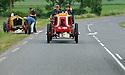 04/06/05 - CIRCUIT HISTORIQUE - PUY DE DOME - FRANCE - Commemoration officielle du Centenaire de la Course GORDON BENNETT; RENAULT GRAND PRIX de 1907 - Photo Jerome CHABANNE