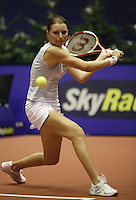 12-12-06,Rotterdam, Tennis Masters 2006, Marrit Boonstra