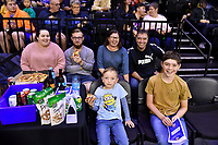 Round one NBL match between the Wellington Saints and the Canterbury Rams at TSB Bank Arena, Wellington, New Zealand on Friday 30 April 2021.<br /> Photo by Masanori Udagawa. <br /> www.photowellington.photoshelter.com