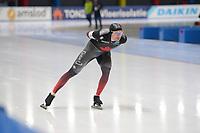 SPEEDSKATING: 22-11-2019 Tomaszów Mazowiecki (POL), ISU World Cup Arena Lodowa, 5000m Men Division A, Ted-Jan Bloemen (CAN), ©photo Martin de Jong