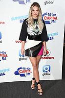 Louisa Johnson<br /> at the Capital Summertime Ball 2017, Wembley Stadium, London. <br /> <br /> <br /> ©Ash Knotek  D3278  10/06/2017