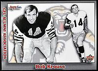 Bob Kouse-JOGO Alumni cards-photo: Scott Grant