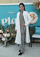 """BEVERLY HILLS, CA - MAY 26: Co-lead actress Victoria Moroles attends a special event for the Hulu original film """"Plan B"""" at L'Ermitage Beverly Hills on May 26, 2021 in Beverly Hills, California. (Photo by Frank Micelotta/HULU/PictureGroup)"""