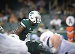 Tulane downs UConn, 12-3, in American Athletic Conference football action at Yulman Stadium.