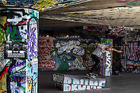 """23.04.2013 - """"Save Southbank Skate Park"""" - Sign the Petition"""