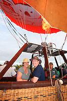 20150106 06 January Hot Air Balloon Cairns