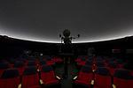 Coshocton Planetarium