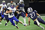 Boswell 21 Richland 28 (Area Playoff)