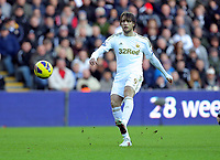 Saturday, 08 December 2012<br /> Pictured: Michu.<br /> Re: Barclays Premier League, Swansea City FC v Norwich City at the Liberty Stadium, south Wales.