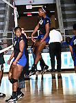 Seguin Cougars vs. Summit Jaguars (Varsity Volleyball)