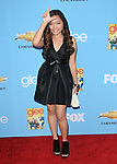 Charice. at Fox's Premiere Screening & Party for Glee held at Paramount Studios in Hollywood, California on September 07,2010                                                                   Copyright 2010  Hollywood Press Agency