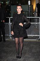 November 8th, 2012 - London..Kim and Kourtney Kardashian Promote Kardashian Kollection for Dorothy Perkins in London.<br /> (kdena/NortePhoto)