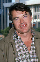 Robert Urich,1992 , Photo By Michael Ferguson/PHOTOlink