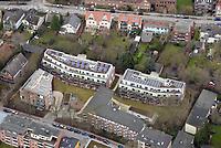 Wohnprojekt Gojenberg: EUROPA, DEUTSCHLAND, HAMBURG, (EUROPE, GERMANY), 07.02.2016: Wohnprojekt Gojenberg