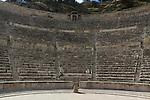 Roman Theater in Amman