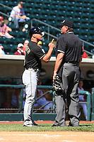 2009 Big Ten Baseball Tournament Purdue 1st