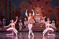 Texas Ballet Theater - Nutcracker