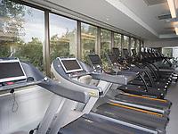 2021-07-21 The Houstonian Club New Gym