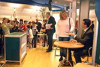 15-02-2005,Rotterdam, ABNAMROWTT ,