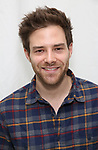 """Ben Rappaport attends the cast photocall for the Worls Premiere of """"Actually, We're F**ked"""" at TheaterLab on January 29, 2019 in New York City."""