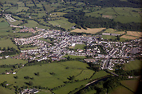 Llandovery<br />
