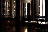 Biblioteca EEHAR.Library of EEHAR..Biblioteca della Scuola Spagnola di Storia e Archeologia a Roma..Library of Spanish School of History and Archaeology in Rome..Escuela Española de Historia y Arqueología en Roma...
