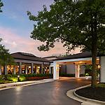 Courtyard by Marriott Cincinnati Blue Ash