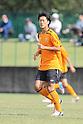 JR East Cup 2012 - 86th Kanto University Football League Division 1 - Chuo Univ 0-3 Meiji Univ